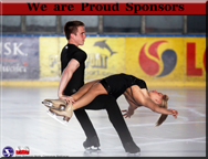 Gerber Hardwood Flooring Sponsorship