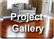 Gerber Hardwood Flooring Gallery
