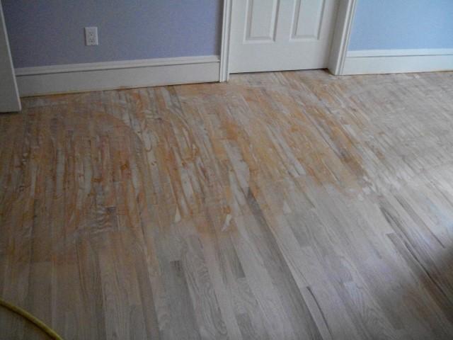 Comhardwood Flooring Maintenance : Hardwood Flooring Barrie Dustless Refinishing