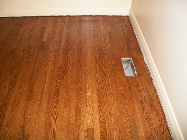 Dustless Floor Sanding Barrie
