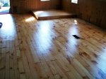 Hardwood Flooring Barrie Dustless Refinishing