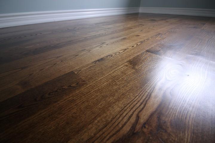 Gerber Hardwood Flooring Dustless floor refinishing Barrie