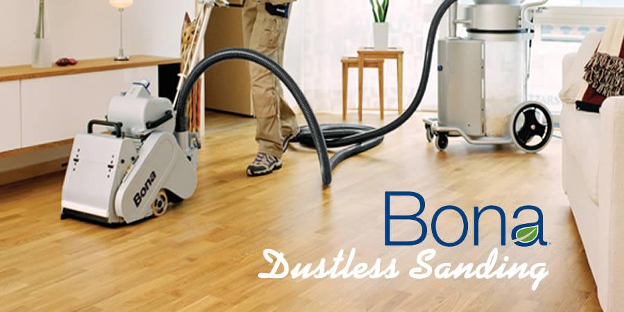 Dustless Hardwood Floor Refinishing Dustless Sanding