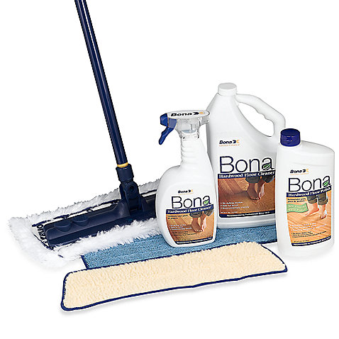 pro floors series bona products cleaning care floor kit hardwood