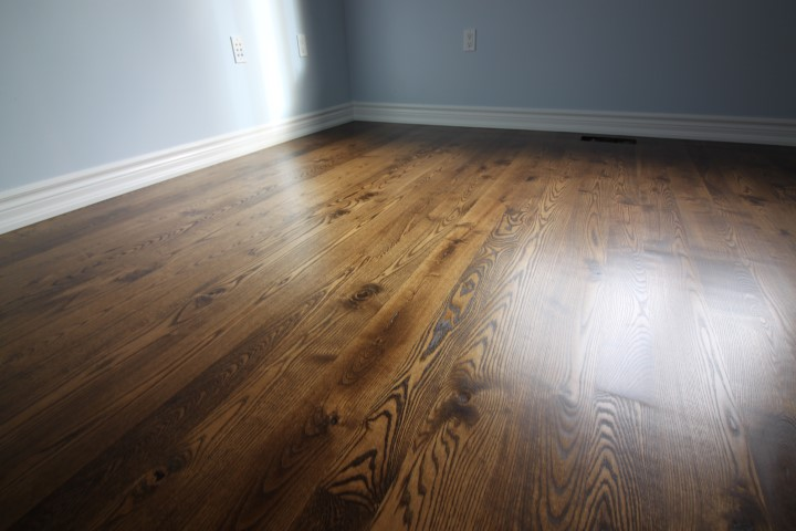 Gerber Hardwood Flooring Dustless floor refinishing Barrie