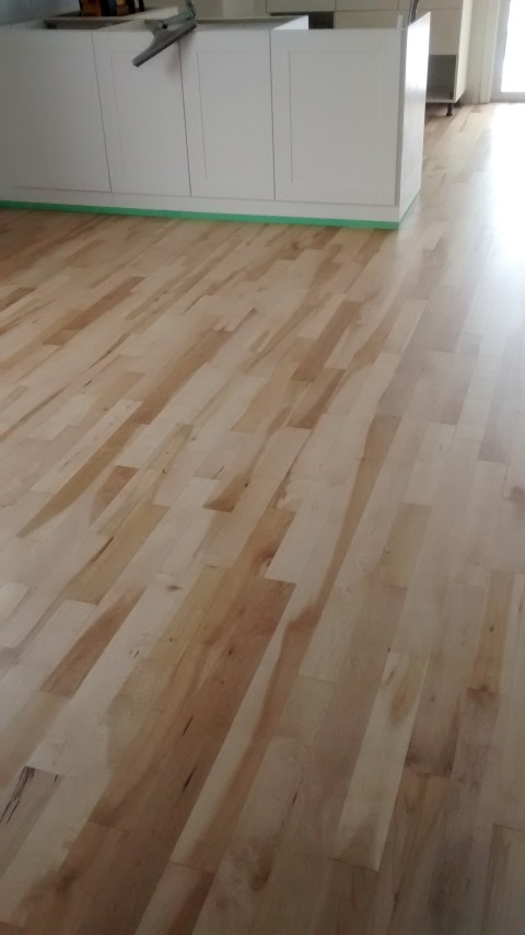 Hardwood Flooring Barrie