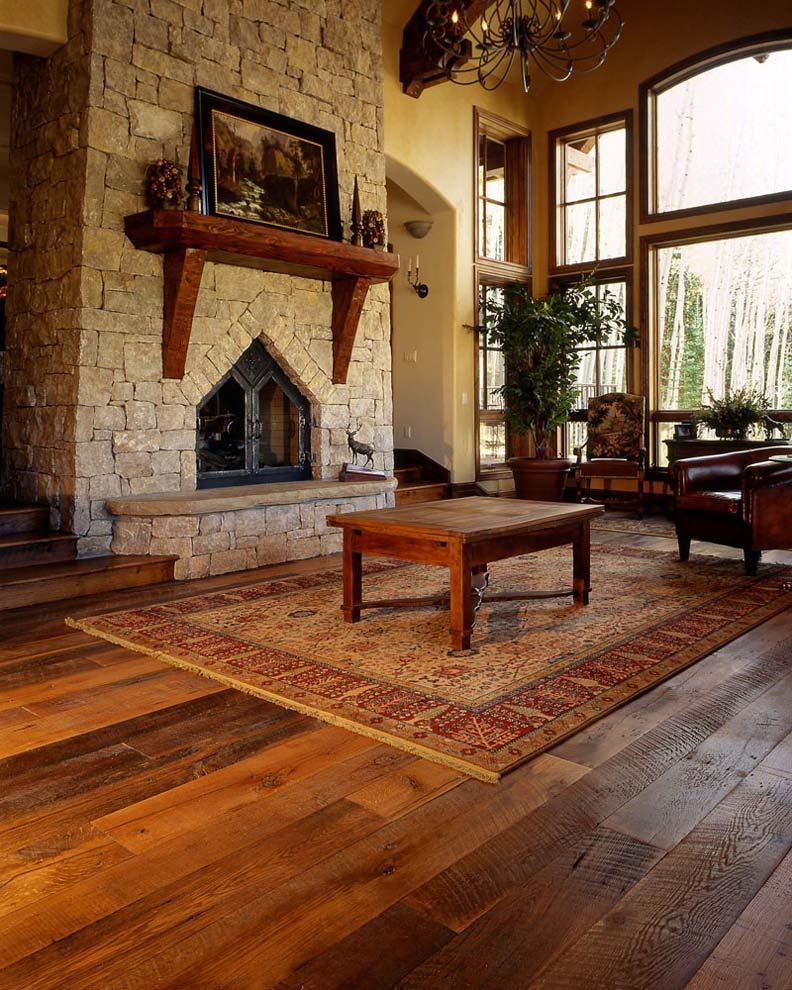 Tung Oli Flooring