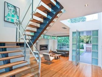 Hardwood Floor Decor and Care