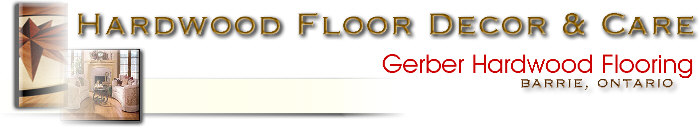 logo for hardwood-floor-decor-and-care.com